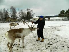 Sevard Somewhere in Lapland